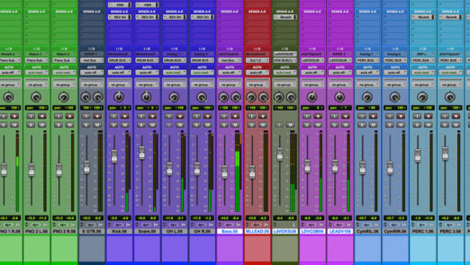 project-preparation-for-mixing-and-mastering